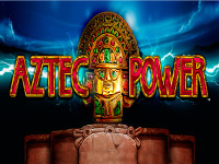 Aztec Power Game Icon