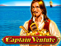 Captain Venture Game Icon