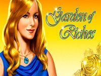 Garden Of Riches Game Icon