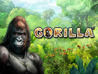 Gorilla Game Icon