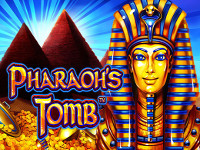 Pharaohs Tomb Game Icon