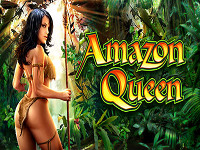 Amazon Queen Game Icon