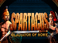Spartacus Game Icon